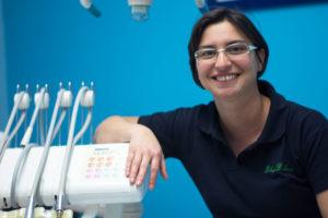 Dott.ssa Eleonora D'Amico